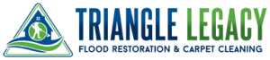 triangle legacy services logo