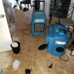 Dealing with Water Damage