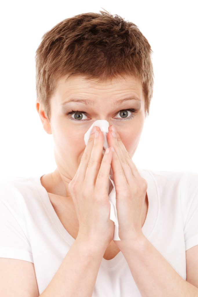 allergens at home